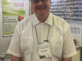 Em entrevista pastor Agripino fala sobre o novo momento de missões no Brasil
