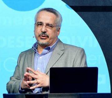 Em vídeo pastor Marcos Amado fala sobre o trabalho missionário no mundo árabe