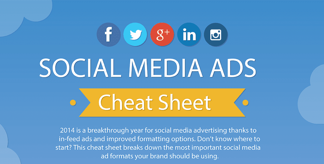 Social Ads: Everything You Need to Know