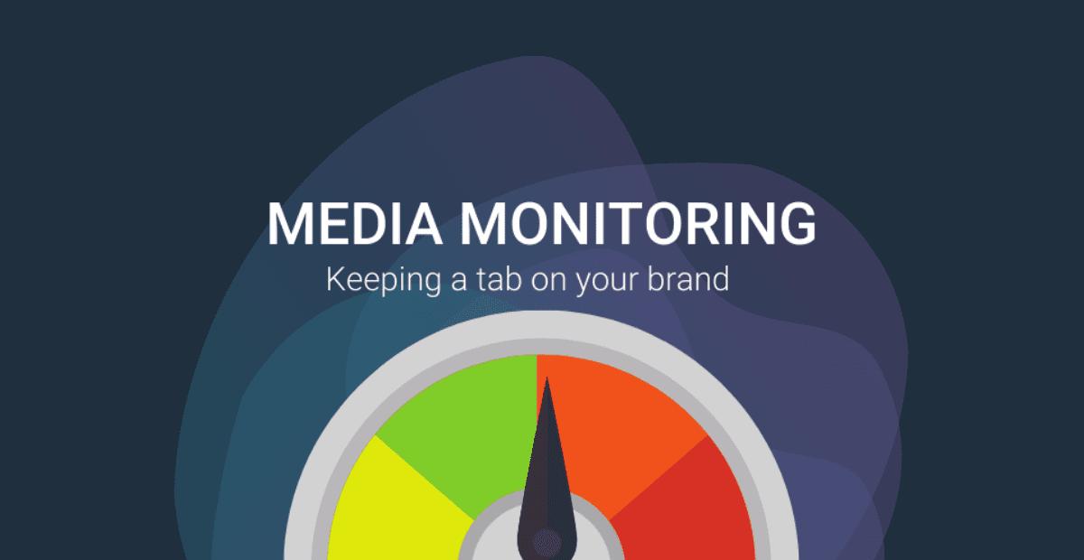 Media Monitoring And Analysis