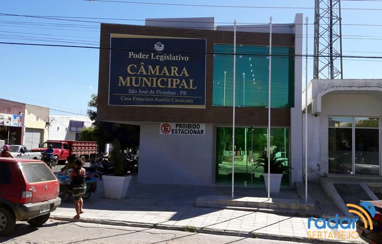 Radar Sertanejo | Após recesso, Câmara de São José de Piranhas ...
