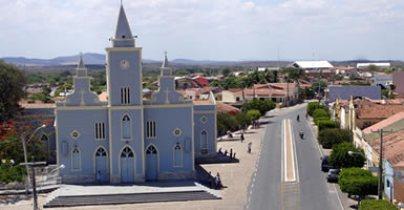 igreja uiraúna