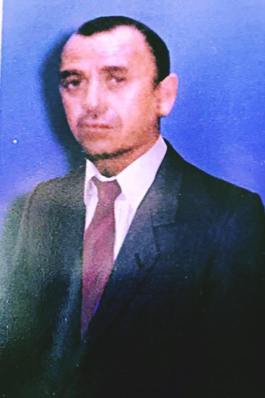 José Cavalcante das Silva (1977 a 1983)