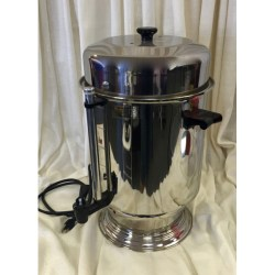 Coffeen Urn - 100 Cup