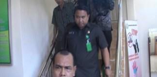 Kejari Bandar Lampung Tahan Direktur Pt Aji Agung Langgeng Abadi