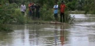Santri Tewas Terbawa Arus Sungai