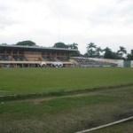 Wacana Pengalihan Stadion Pahoman