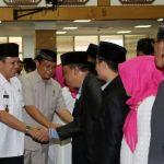 Gubernur Apresiasi MUI Lampung luncurkan Media Online Yang Bisa Di Translasi ke 9 Bahasa Dunia