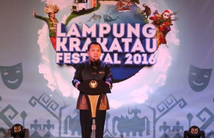 Perbaikan Infrastruktur Jalan Jadi Prioritas Utama Pembangunan Di Provinsi Lampung