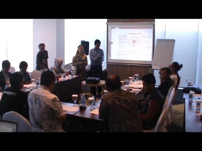 Tingkatkan Kapasitas Konten Media Daring Lokal