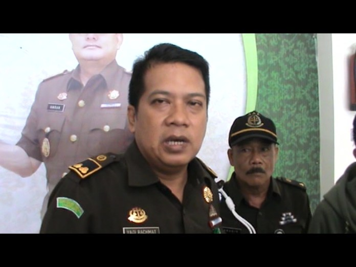 Kajati Lampung Masih Lakukan Penelitian Spdp Dua Pelaku Pembunuh M.Panshor