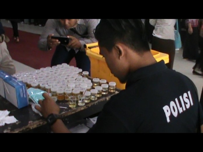 Terbukti Pakai Narkotika Rektorat Ancam Pecat Mahasiswa