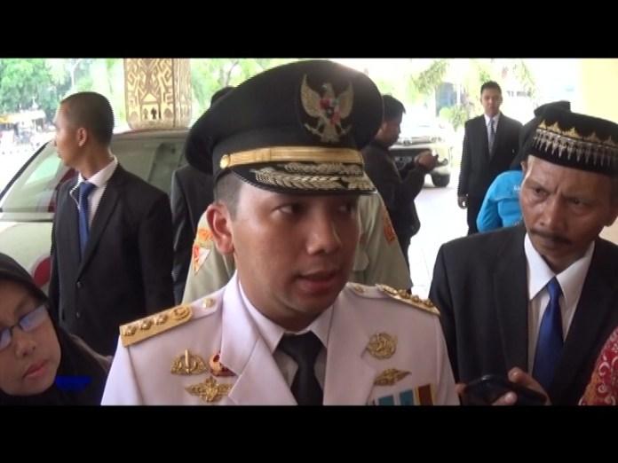 Gubernur Sambut Baik Pertemuan Lintas Parpol