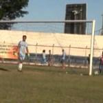 Menang Adu Pinalti, Polres Lamtim Ke Semifinal