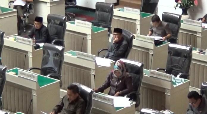 Komisi III DPRD Provinsi Lampung Himbau Satker Lakukan Terobosan
