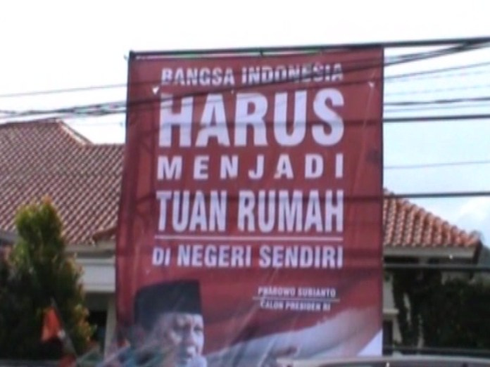 Gerindra Masih Menunggu Keputusan DPP