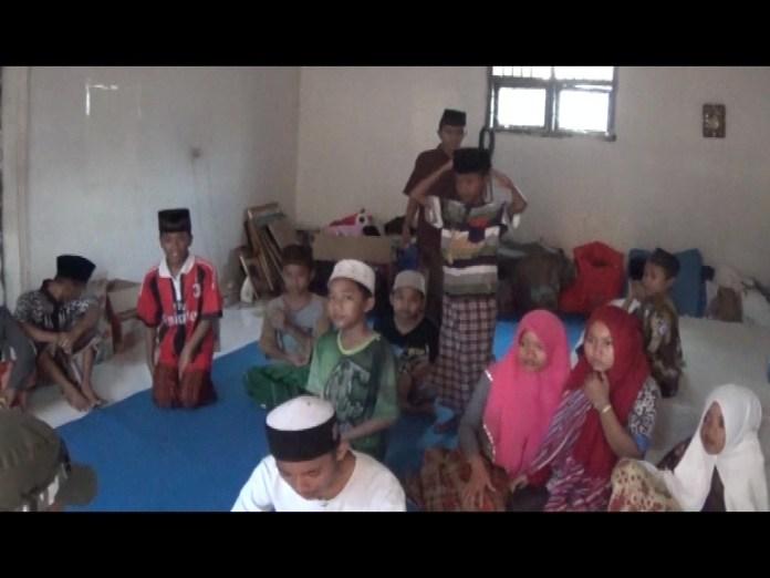 Terusir Dari Panti Asuhan Puluhan Anak Yatim Terlantar