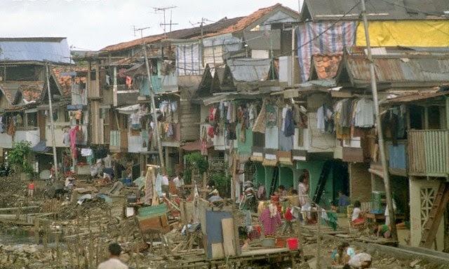 Untuk Mengatasi Perumahan Pemukiman Kumuh, Pemprov Lampung Lakukan Cara Ini