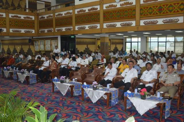 Program Lampung Kompeten Timgkatkam SDM Daerah