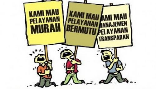 Provinsi Lampung Bisa Jadi Percontohan Penerapan Reformasi Birokrasi