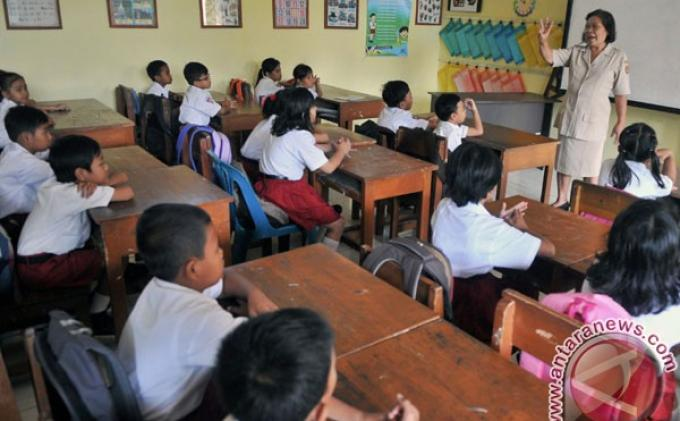 Pemprov Bentuk 5 UPTD Baru di 5 Kabupaten