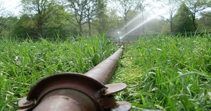 Pertanian di Provinsi Lampung dapat menerapkan Pompa Air Tanpa Motor