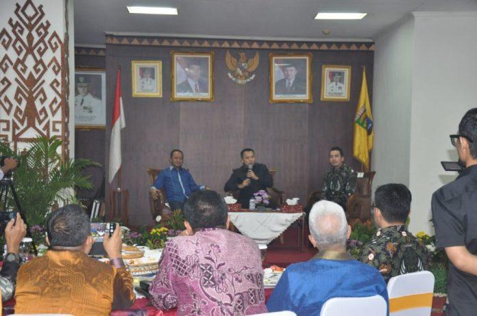 Wirausaha Lampung Memiliki Masa Depan Yang Cerah