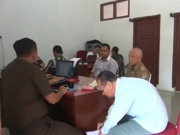 Korupsi Setoran Pad Nyaplok Kas Pemda Kadis Kelautan Dan Perikanan Lamtim Dijebloskan ke Penjara