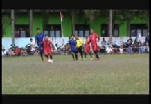 Bupati Cup Ke 5 Kompetisi Sepakbola Bupati CUP ke 5 Meriah