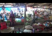 Harga Kebutuhan Pokok, Sayur Mayur dan Bumbu Dapur Naik Seratus Persen