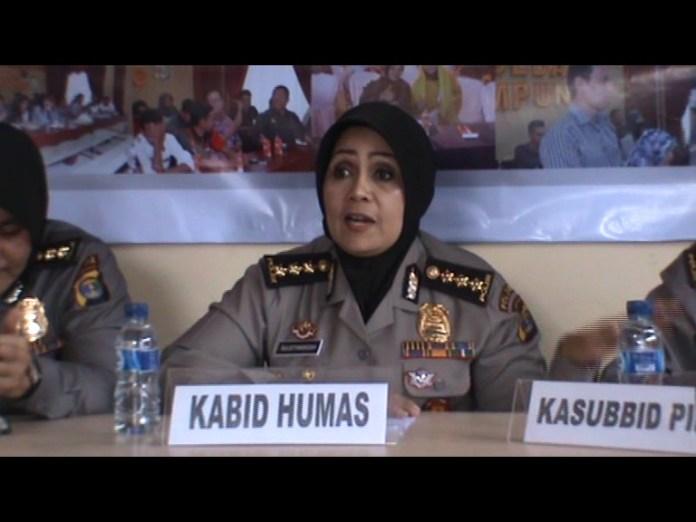 Polda Lampung Akan Bentuk Rayon Peliputan Berita
