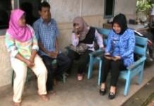 Penderita Kanker Butuh Bantuan Sejak Dua Tahun, Laela Derita Kangker di Tenggorokan