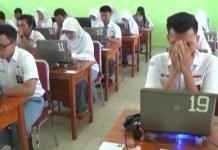 44 MTS dan MA Se Lampung Siap Laksanakan UNBK