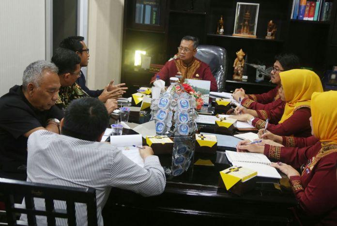 Peringati-HUT-Provinsi-Lampung-Ke-23-Pemprov-Siapkan-Agenda-Simposium-Nasional