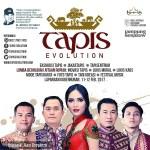 Pemprov Lampung Promosikan Kain Tapis Dengan Event Tapis Evolution