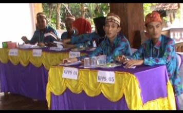 Umar-Fauzi Raih 97 Persen Suara, Partisipasi Suara Pemilih Tertinggi di Tubabar