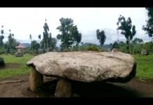 Situs Megalitikum Batubrak Minim Perhatian