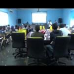 Zetizen Radar Lampung Gelar Workshop Film Indie