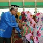 Pemprov Bagi Paket Dan Umrohkan Masyarakat Saat HUT Ke 53
