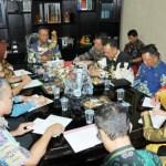 Pemprov Lampung Berharap RP JMN Lebih Optimal