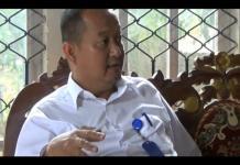 Penderita Tumor Mata Dirujuk ke Bandung