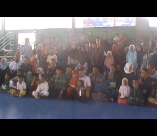 Karang Taruna Gelar Competition Futsal