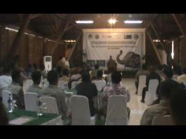 Lembah Hijau Tuan Rumah Workshop Mahout Indonesia