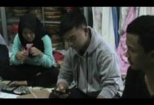 Di Amerika, Hafidz Promosikan Lampung