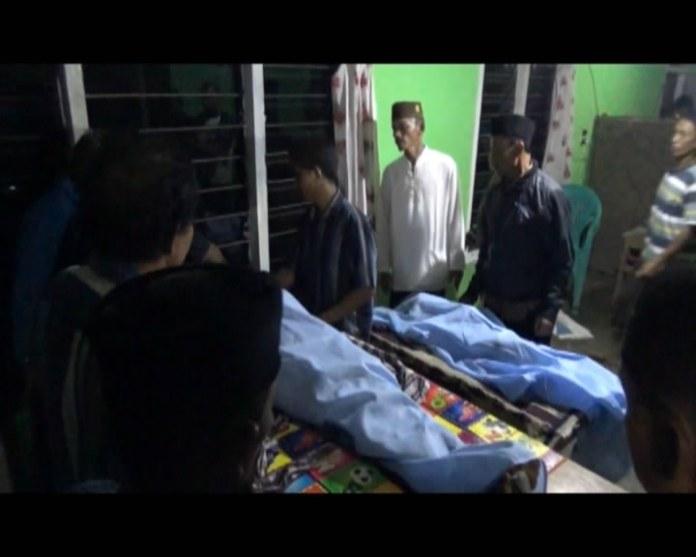 Pembantai Anak Isteri Terancam Bebas