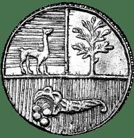 1839-Peruvian-half-escudo-