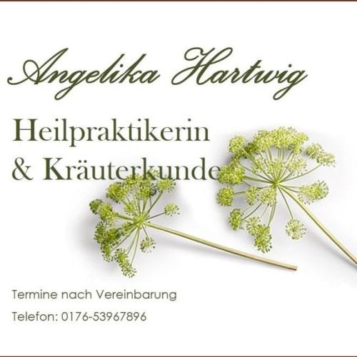 Angelika Hartwig