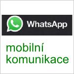 WhatsApp – zajímavá aplikace pro komunikaci mezi mobily