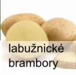 Labužnické brambory