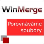 Program pro porovnání souborů – WinMerge